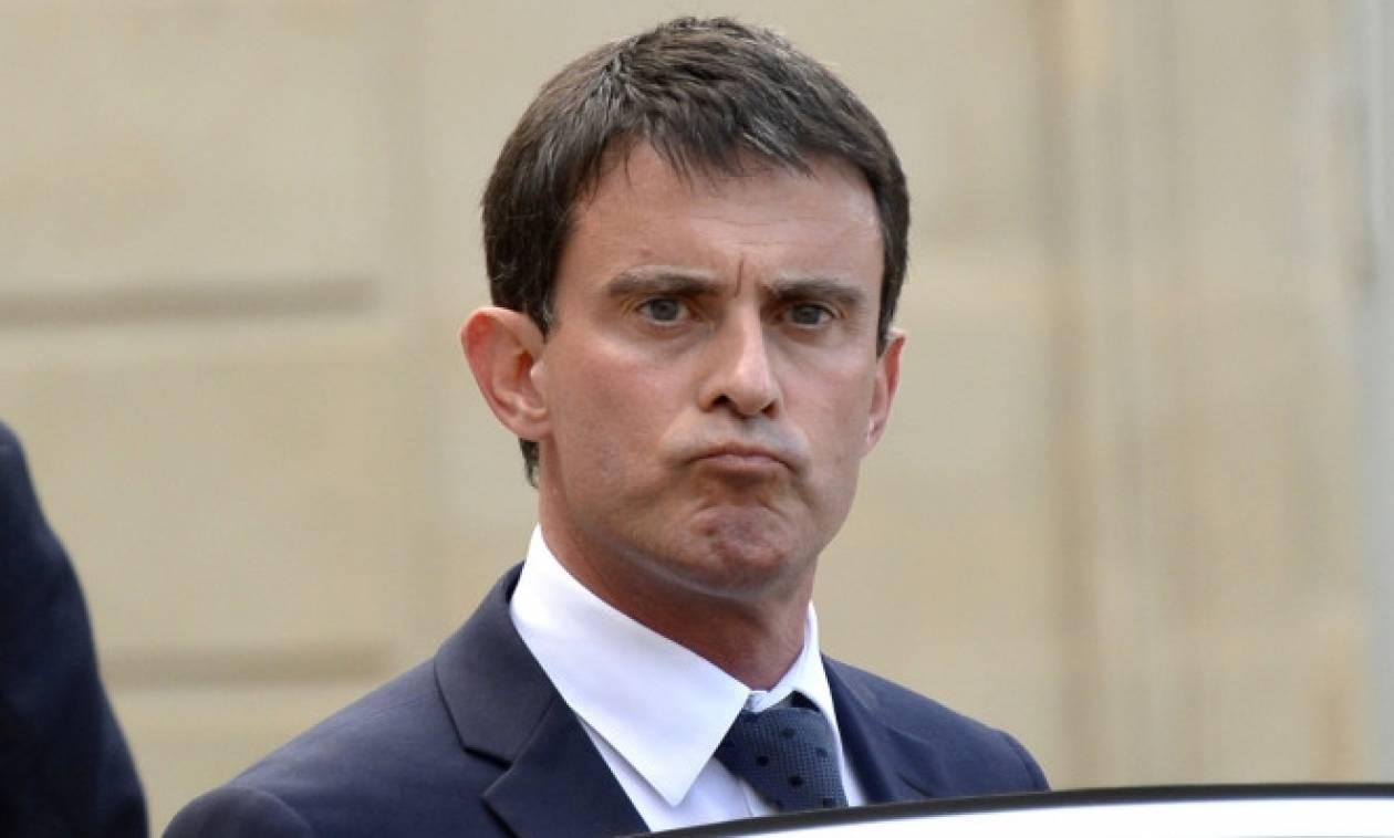 Γαλλία: Χωρίς ψηφοφορία από τη Βουλή ο Μανουέλ Βαλς επέβαλλε στους Γαλλους νέο «αντεργατικό νόμο»