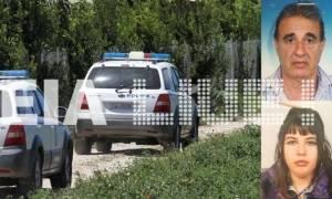 Ηλεία: Μυστήριο με την εξαφάνιση πατέρα και κόρης – Αυτά είναι τα νέα στοιχεία