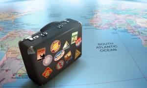 «Συναγερμός» σε πλοίο για μία βαλίτσα