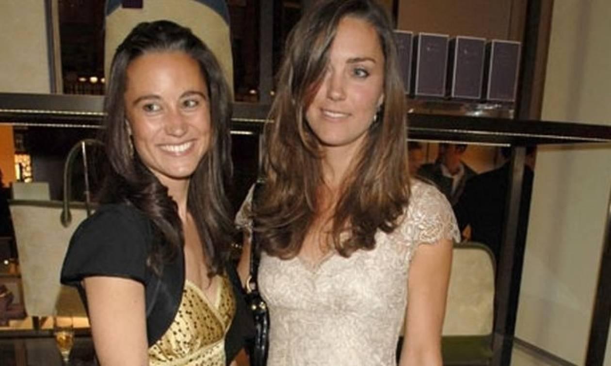 Η απόφαση της Kate Middleton που θα θλίψει αφάνταστα την αδερφή της, Pippa