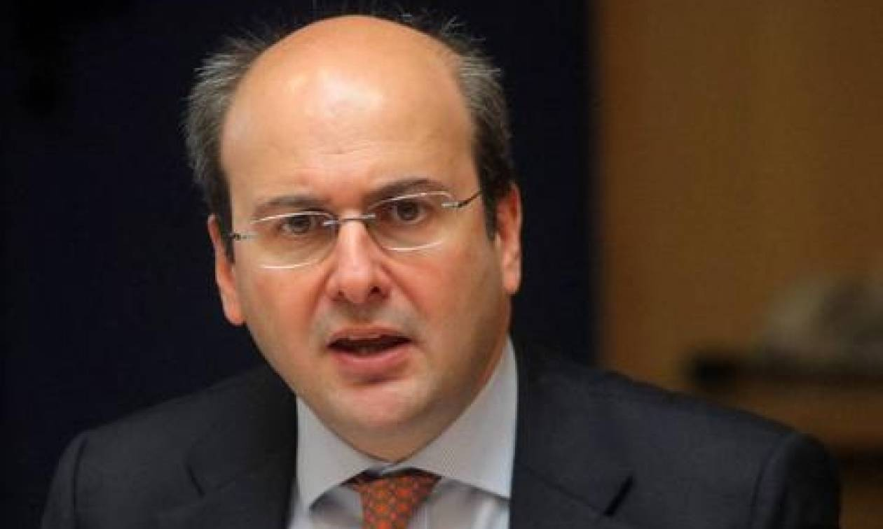 Eκλογικός νόμος: Κρύβονται μικροκομματικές σκοπιμότητες λέει ο Χατζηδάκης