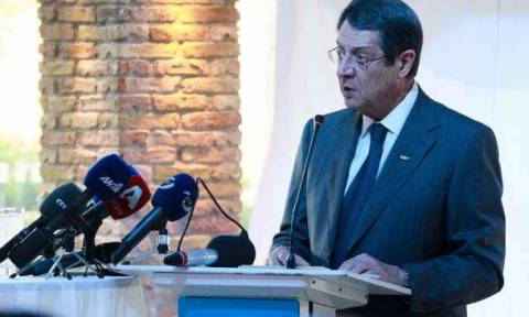 Πρόεδρος Αναστασιάδης: Κερκόπορτες δεν θα βρει κανένας ανοικτές σε αυτή την χώρα