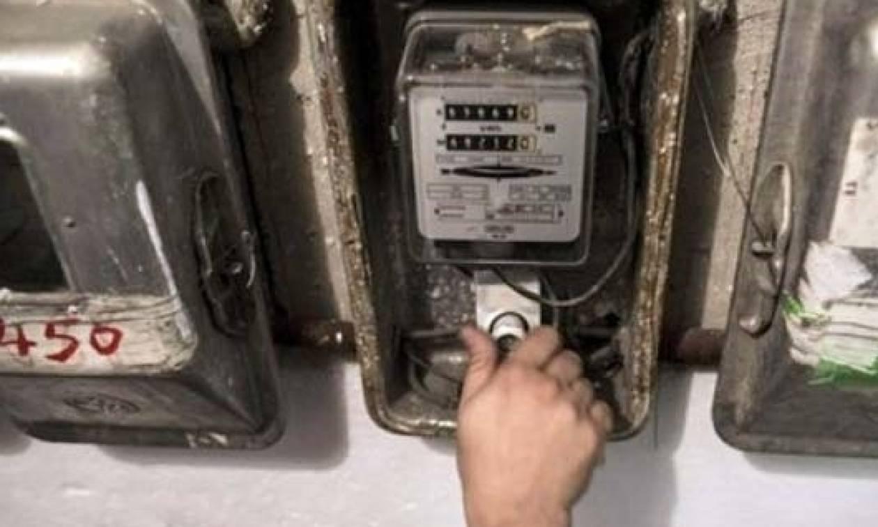 Έρχονται βαριά πρόστιμα για όσους κλέβουν ρεύμα