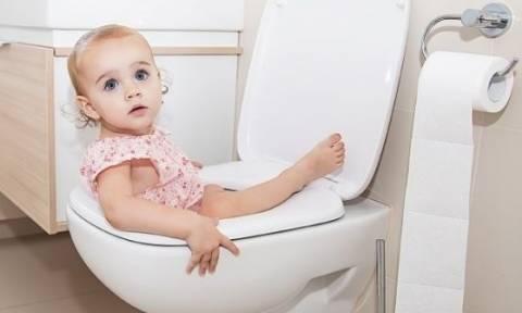 Πώς θα καταλάβετε ότι το παιδί σας είναι έτοιμο να αποχωριστεί την πάνα του!