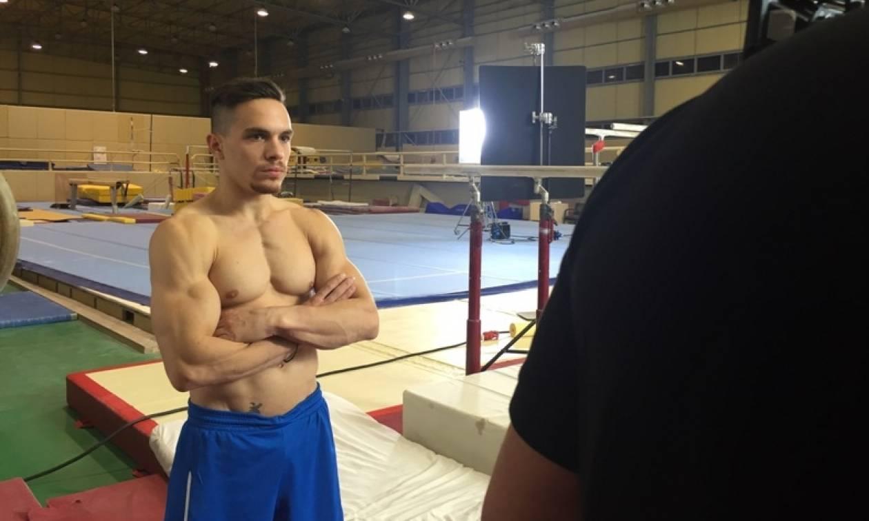 Η Stoiximan με ένα εντυπωσιακό σποτ εύχεται «καλή επιτυχία» στους αθλητές που θα αναχωρήσουν για Ρίο