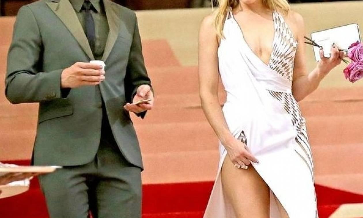 Αυτό είναι το νέο sexy ζευγάρι στο Hollywood (και ναι, είναι πολύ ταιριαστό)