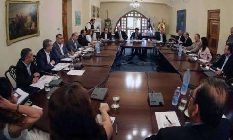 Κυπριακή κυβέρνηση για ΓΕΣΥ: Συμφωνήθηκαν τα έξι σημεία για τον σχεδιασμό