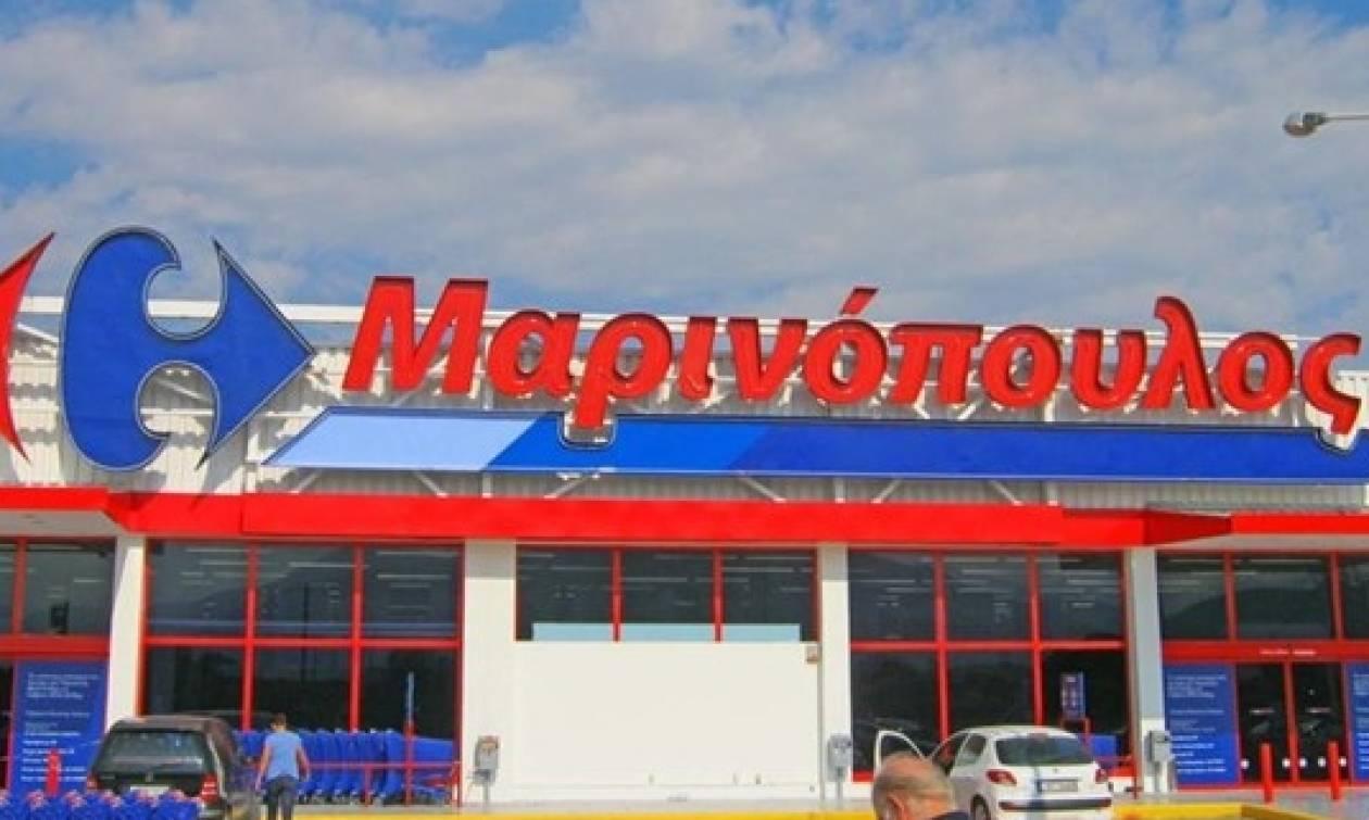 Ομοσπονδία Ιδιωτικών Υπαλλήλων Ελλάδος: «Να δοθεί λύση για τους εργαζόμενους στον Μαρινόπουλο»