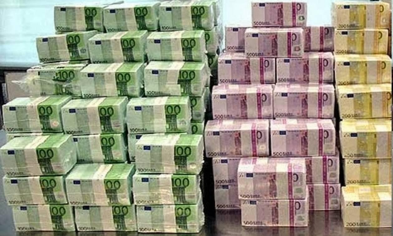 Μειώνεται ο ELA κατά 1,4 δισ. ευρώ