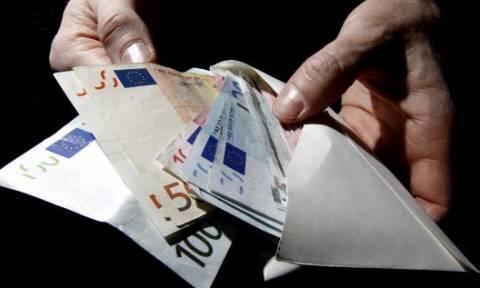 Αποκάλυψη: Η διαφθορά μας στοιχίζει 120 δισ. ευρώ ετησίως