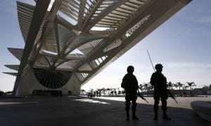 Βραζιλία: Συλλήψεις υπόπτων που σχεδίαζαν επίθεση στους Ολυμπιακούς του Ρίο