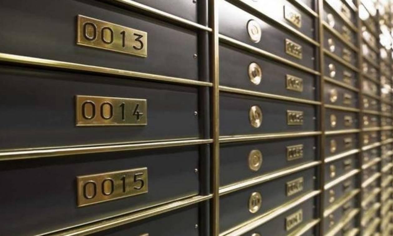 Λίστα Μπόργιανς: Στην «τσιμπίδα» της εφορίας 1000 καταθέτες σε ελβετικές τράπεζες