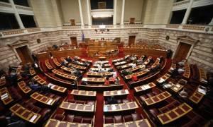 Ψηφίστηκε το νομοσχέδιο για τις Ένοπλες Δυνάμεις