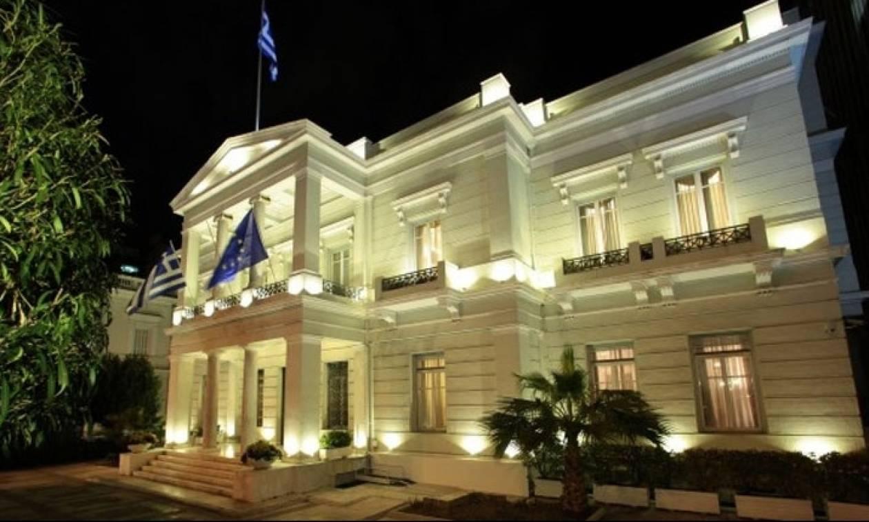 Νέα σύσκεψη στο ΥΠΕΞ για την κατάσταση στην Τουρκία