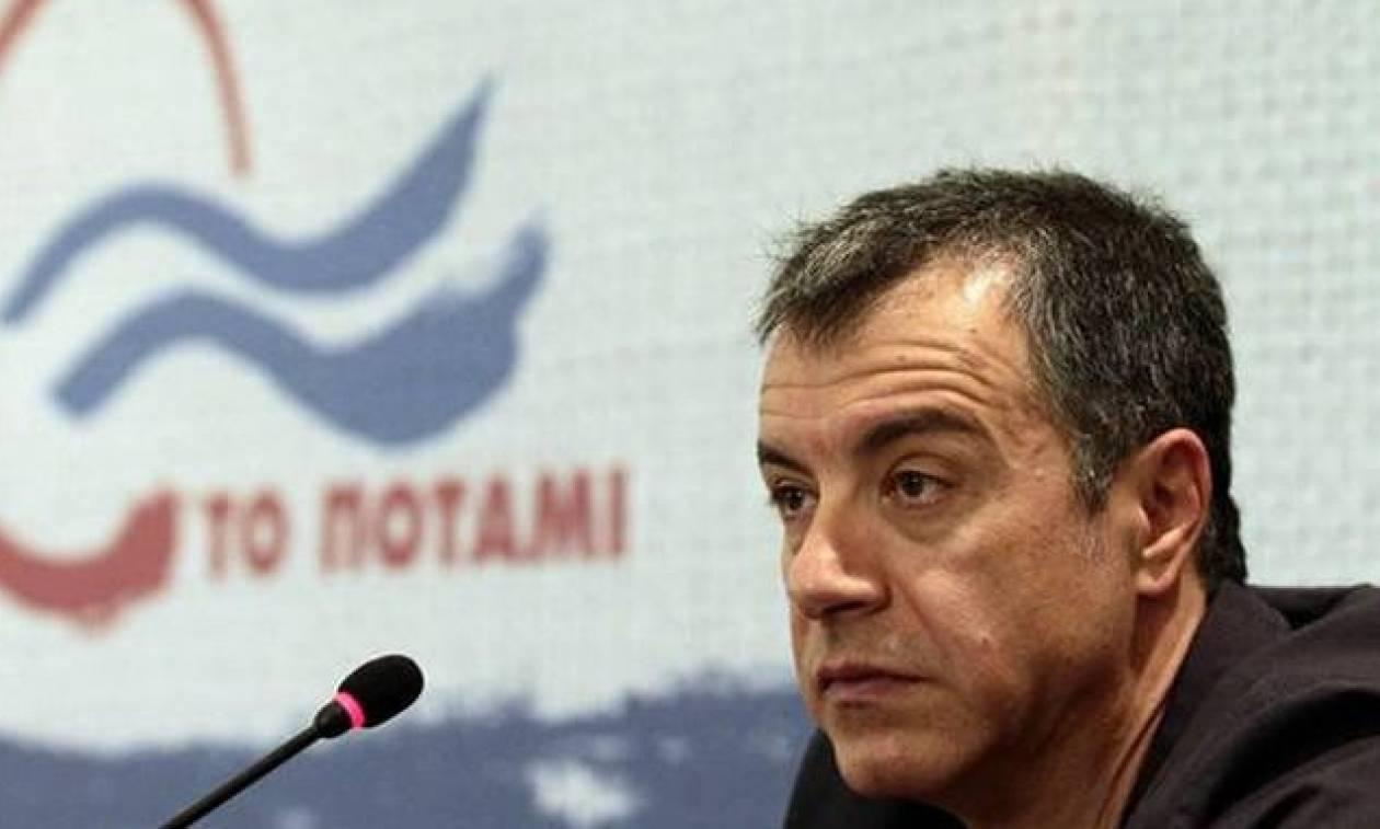 Εκλογικός νόμος - Ποτάμι: Καταψηφίζει επί της αρχής – Κατά συνείδηση τα άρθρα