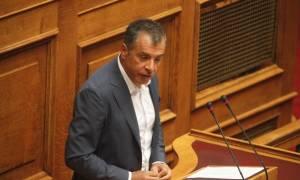 Εκλογικός νόμος – Θεοδωράκης: Ποιον κοροϊδεύετε κύριε Τσίπρα; (video)