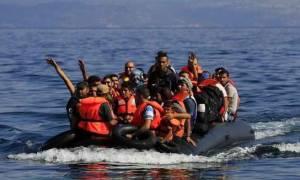 Ιταλία: Πλοία περισυνέλεξαν 17 σορούς επίδοξων μεταναστών