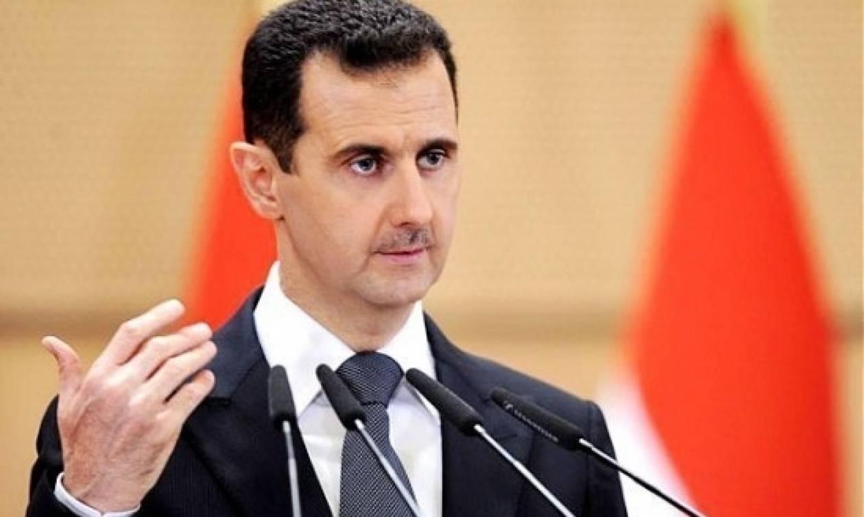 Επίθεση Άσαντ σε Ερντογάν: Εκμεταλλεύεται το πραξικόπημα για να εφαρμόσει το σκληρό νόμο του Ισλάμ