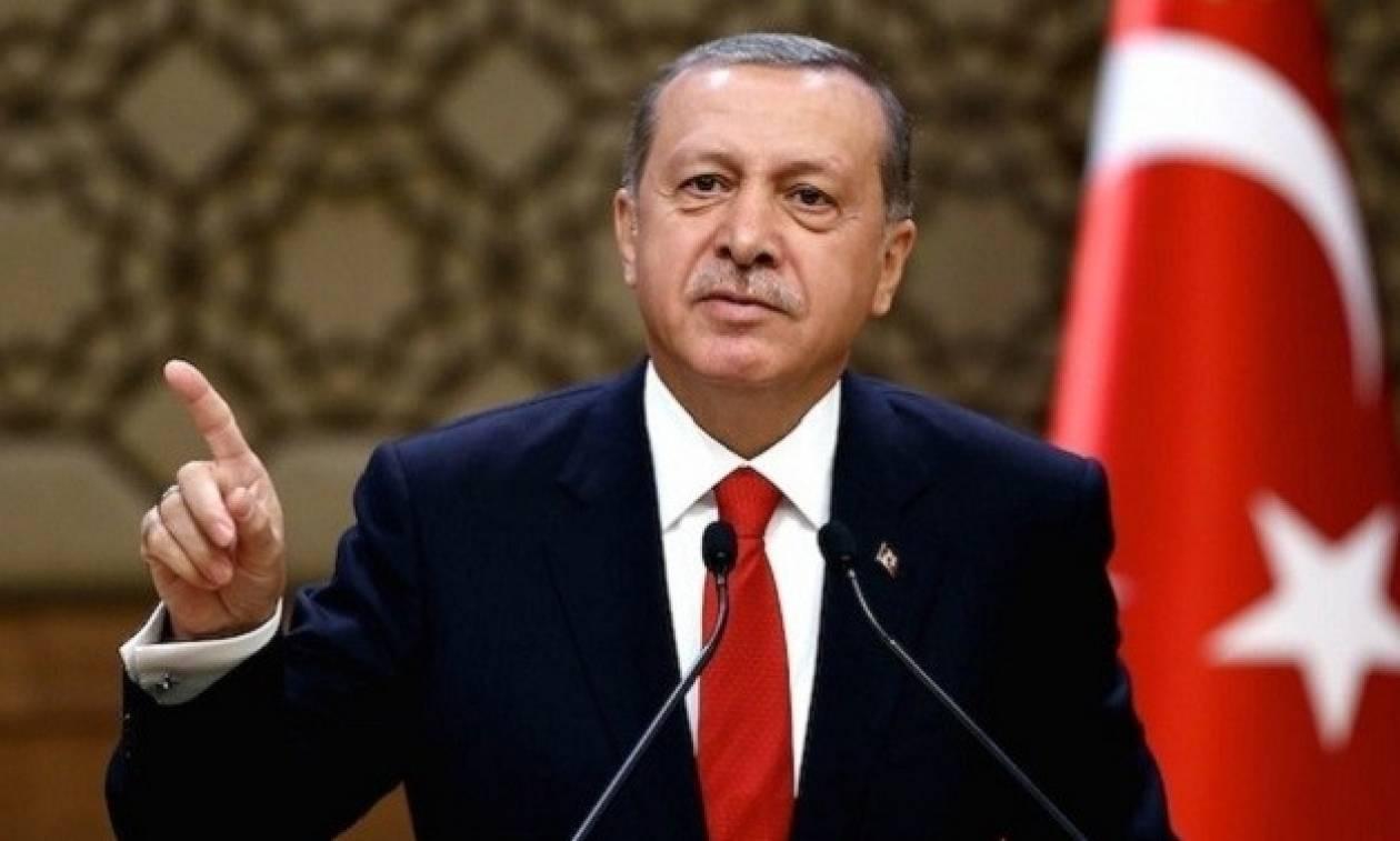 Ο Ερντογάν φοβάται νέο πραξικόπημα αλλά τώρα είναι... προετοιμασμένος