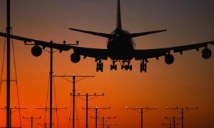 Θρίλερ στον αέρα: «Βοήθεια – Φωτιά στο αεροπλάνο»