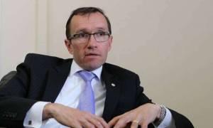 Έιντε για Κυπριακό: Δεν θα είναι πάντα θετικό το περιβάλλον για λύση