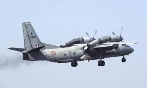 Χάθηκε μεταγωγικό αεροσκάφος με 29 επιβάτες στην Ινδία