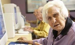 Πρόγραμμα εκμάθησης χρήσης ηλεκτρονικών υπολογιστών για τους Ομογενείς ηλικιωμένους της Αυστραλίας