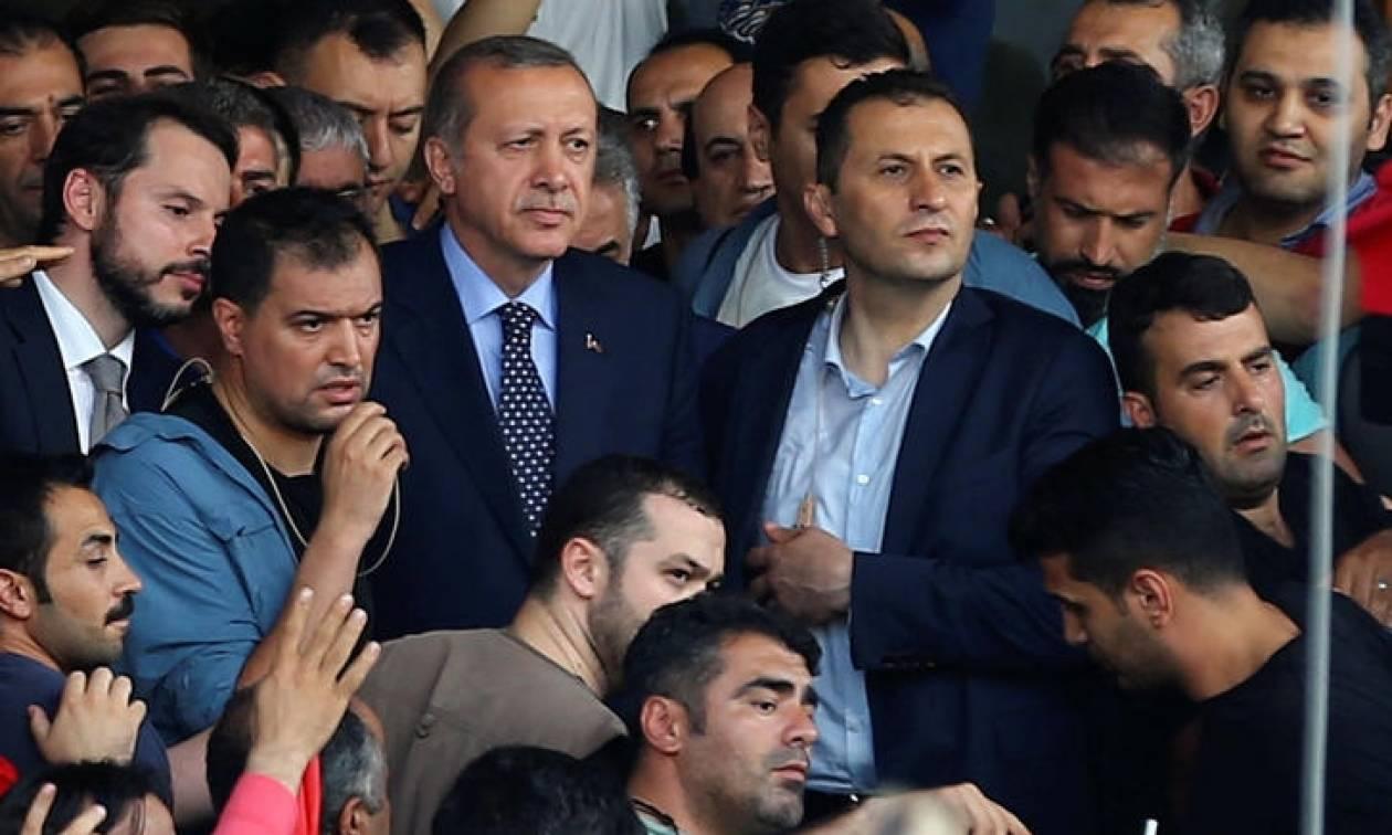 Αποκάλυψη - «βόμβα»: Ήθελαν να κρύψουν τον Ερντογάν σε ελληνικό νησί!