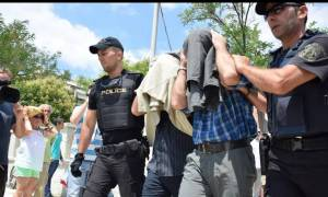 Στην Αθήνα εσπευσμένα οι οκτώ Τούρκοι στρατιωτικοί