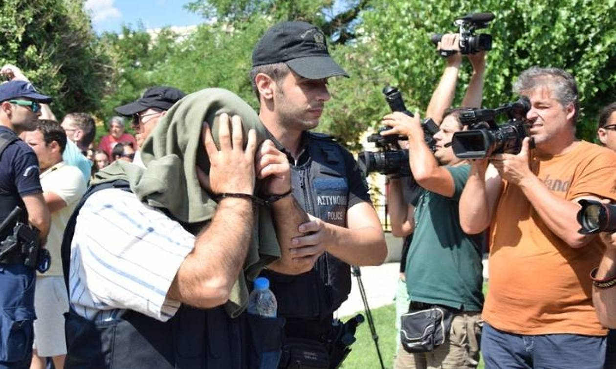 Αποκλειστικό CNN Greece - Τούρκος πιλότος: Αν με εκδώσετε, θα με εκτελέσουν