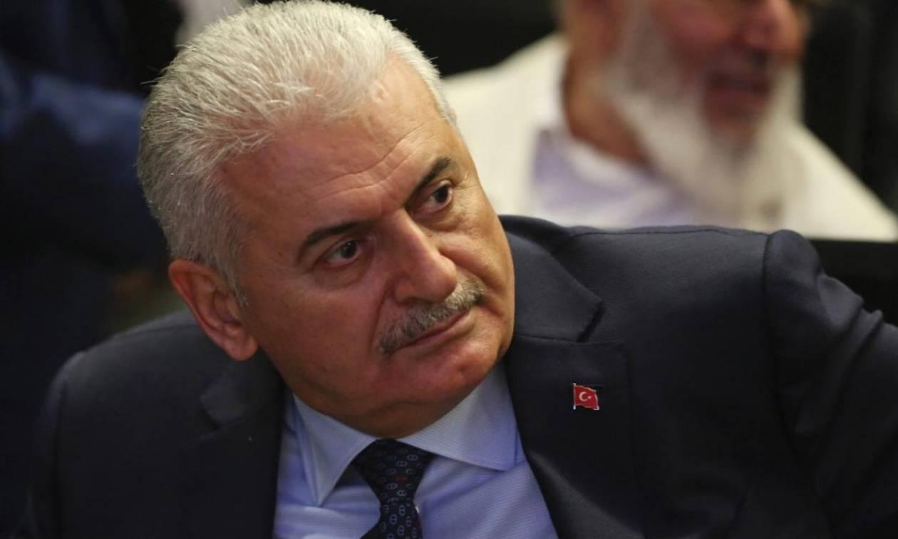 Τουρκία - Γιλντιρίμ: Ο κίνδυνος για νέο πραξικόπημα είναι υπαρκτός