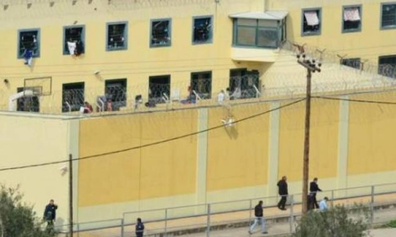 Απόδραση κρατουμένων από τις φυλακές