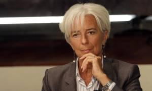 Στο «σκαμνί» η Λαγκάρντ - Την εμπιστευόμαστε απαντά το ΔΝΤ