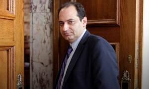 Για τα χρέη του ΟΣΕ φταίνε οι...άλλοι είπε ο Σπίρτζης