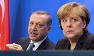 Η Γερμανία δείχνει τα δόντια της στην Τουρκία κλείνοντας την «κάνουλα» των ευρωπαϊκών κονδυλίων
