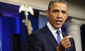 Ομπαμα: Η άποψη του Τραμπ ότι η Αμερική βρίσκεται στο χείλος της καταστροφής δεν ευσταθεί