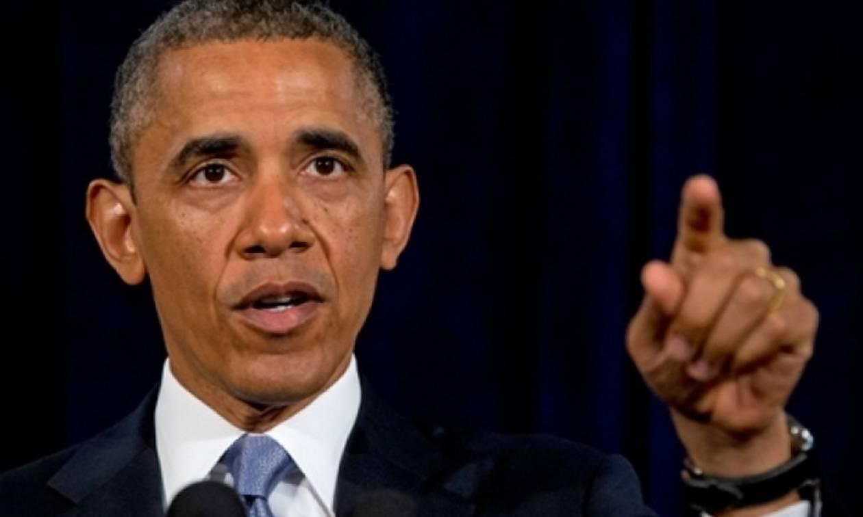 Ο Ομπάμα ζητάει αποδείξεις προκειμένου να επιτευχθεί η έκδοση του ιεροκήρυκα Γκιουλέν