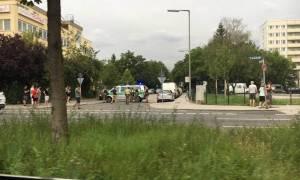 Επίθεση Μόναχο: Ταξιδιωτική σύσταση απο Βρετανία μετά την επίθεση στο εμπορικό