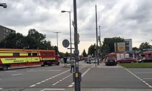 Επίθεση Μόναχο: Έκκληση στους πολίτες να μην κυκλοφορούν