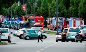 ΤΩΡΑ: Επίθεση Μόναχο - Σε εξέλιξη επιχείρηση σύλληψης υπόπτων
