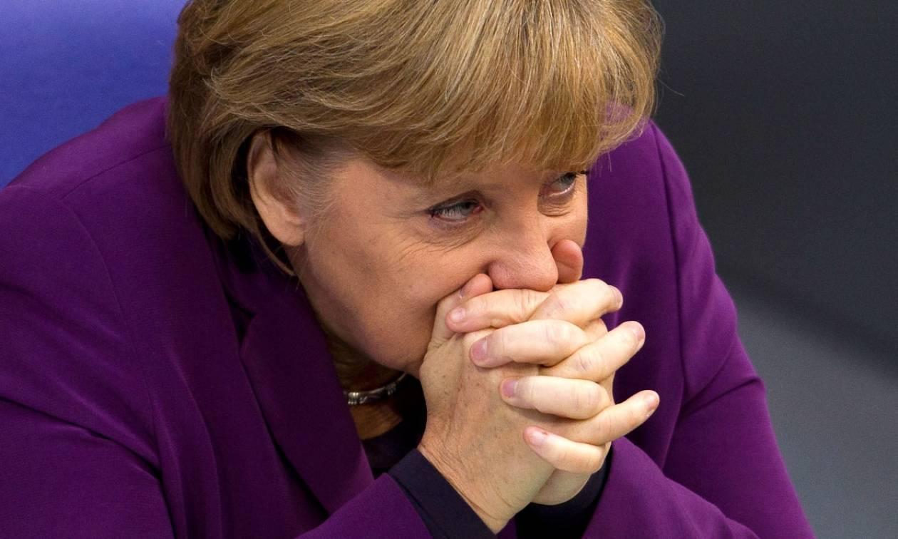 Επίθεση Μόναχο: Σύσκεψη Μέρκελ  στην Καγκελαρία