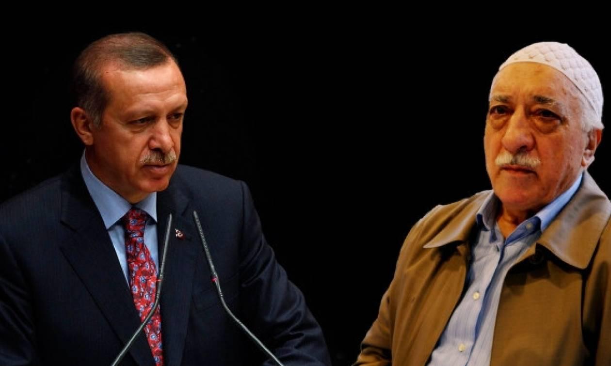Πραξικόπημα Τουρκία: Ο Ερντογάν ψάχνει… ρουφιάνους του Γκιουλέν στο εξωτερικό!