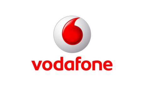 Vodafone: Στα 194 εκατ. ευρώ τα έσοδα από υπηρεσίες στο τρίμηνο Απρίλιος - Ιούνιος