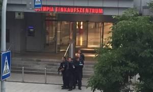 Επίθεση Μόναχο: Η μαρτυρία Ελληνίδας που έζησε τον τρόμο στο εμπορικό κέντρο