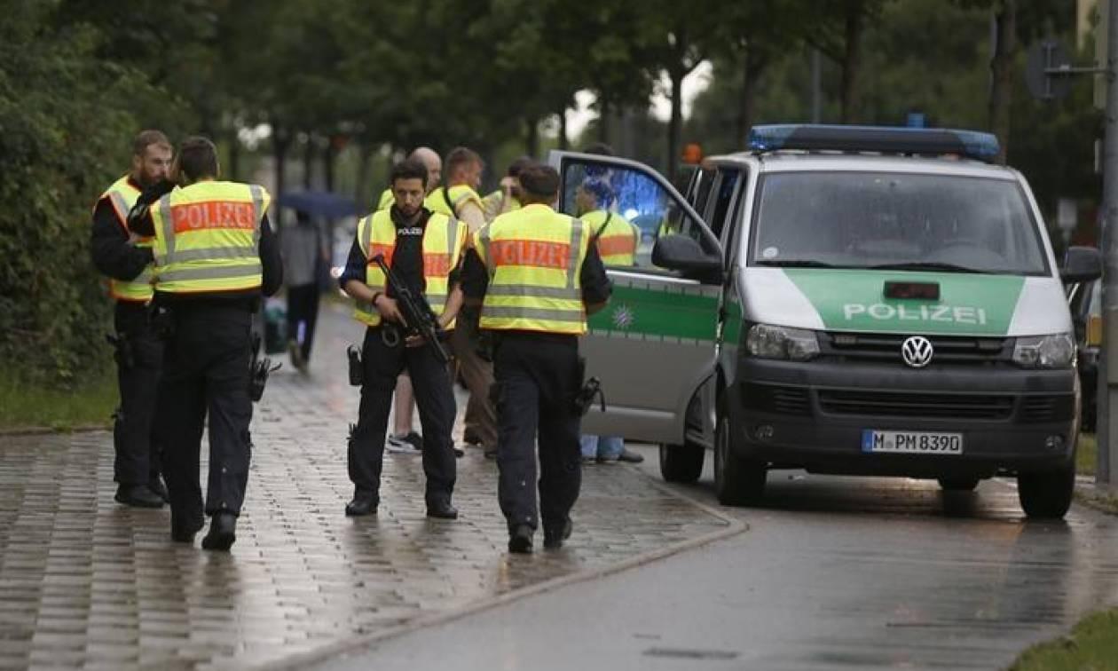 Επίθεση Μόναχο: Αυτά είναι τα τηλέφωνα επικοινωνίας για Έλληνες στο Μόναχο