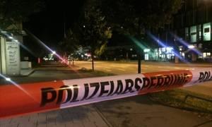 Επίθεση Μόναχο: Βρέθηκε το αυτοκίνητο του δράστη