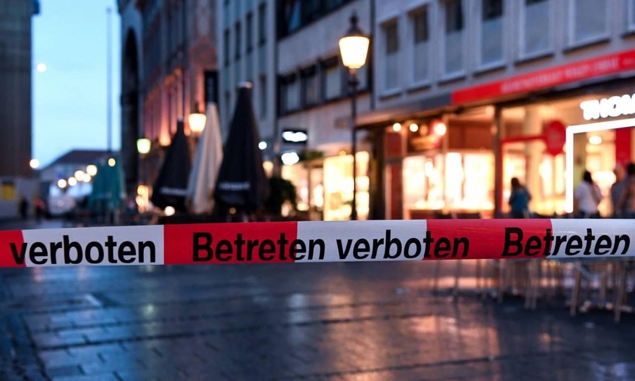 Επίθεση Μόναχο: Ανατροπή! Ένας ο δράστης του μακελειού που αυτοκτόνησε σύμφωνα με την αστυνομία