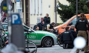 Επίθεση Μόναχο: Ιρανογερμανός, 18 χρονών ο δράστης του μακελειού στο Μόναχο