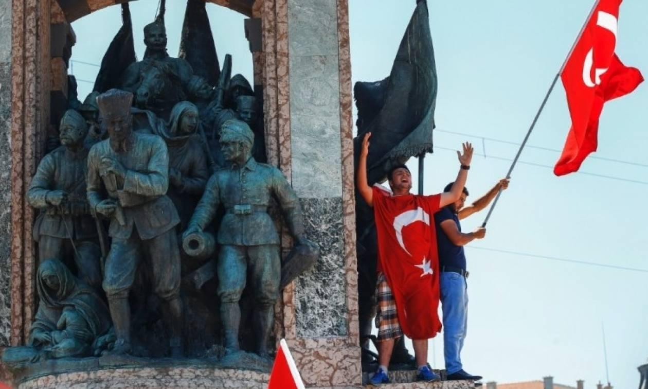 Τουρκία: Υπάρχουν αμφιβολίες αλλά η Τουρκία θα υπερασπιστεί το κράτος δικαίου