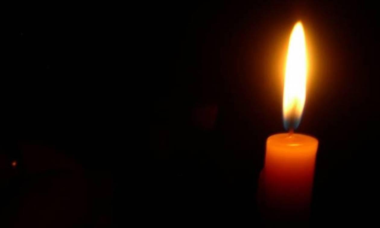 Θρήνος στην Ημαθία για τον χαμό 34χρονο στρατιωτικού